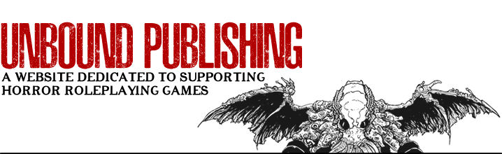 A Website dedicated to supporting horror roleplaying games